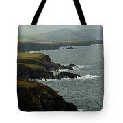Coast To Coast Tote Bag