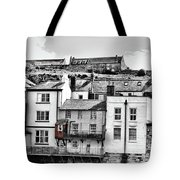 Coast - Whittby House Tote Bag