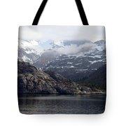 Coastal Beauty Of Alaska 1 Tote Bag