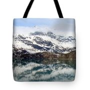 Coastal Beauty Of Alaska 4 Tote Bag