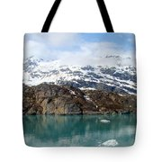 Coastal Beauty Of Alaska 5 Tote Bag