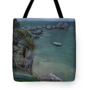 Coastal Bliss Tote Bag
