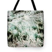 Coastal Calamity Tote Bag
