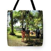Coastal Celebration Tote Bag