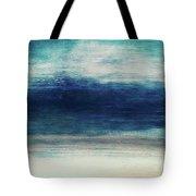 Coastal Escape 2- Art By Linda Woods Tote Bag