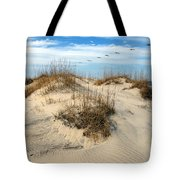 Coastal Formation Tote Bag