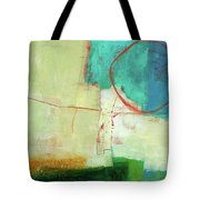 Coastal Fragment #7 Tote Bag