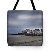 Coastal Homes Kennebunkport  Tote Bag