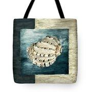 Coastal Jewel Tote Bag by Lourry Legarde
