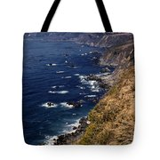 Coastal Love Tote Bag