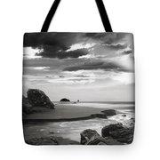 Coastal Waters Tote Bag