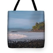 Coastal Zone Tote Bag