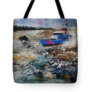 Coastguards Tote Bag