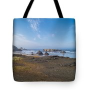 Coastie Tote Bag