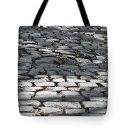 Cobbled Tote Bag
