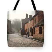 Cobbled Street Tote Bag