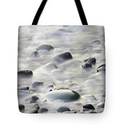 Cobbles In The Mist Tote Bag