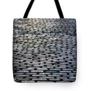 Cobblestone Journey Tote Bag
