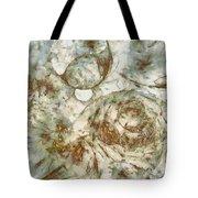 Cobblestoned Disrobed  Id 16098-000717-06400 Tote Bag