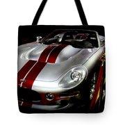 Cobra Classic Tote Bag