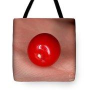 Coca Plant Berry, Erythroxylum Coca Tote Bag