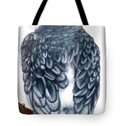 Cockatiel 1 Tote Bag