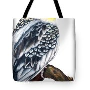 Cockatiel 2 Tote Bag