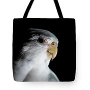 Cockatiel Tote Bag