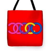 Coco Chanel-8 Tote Bag