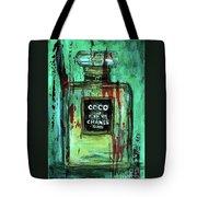 Coco Potion Tote Bag