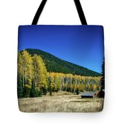 Coconino National Forest Tote Bag