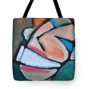 Coconut Bread Tote Bag