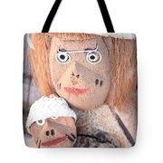 Coconut Family Tote Bag