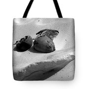 Coconut On The Beach Tote Bag