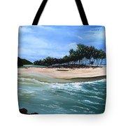 Cocos Bay Trinidad Tote Bag