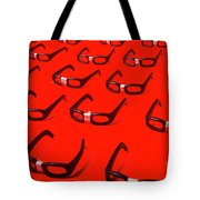 Code Red Developers Tote Bag