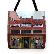 Coffee Anyone  Tote Bag