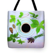 Coffee Delight Tote Bag