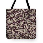 Coffee In Grain Tote Bag