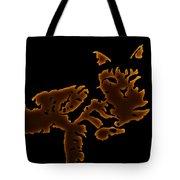 Coffee Kitty Tote Bag