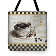 Coffee Shoppe 1 Tote Bag