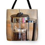 Coffee With Sugar Tote Bag
