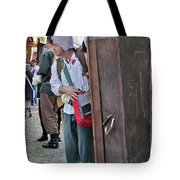 Coffin For Sale Tote Bag
