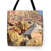 Cohab Rock Garden Tote Bag