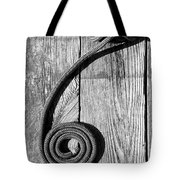 Coiled Tote Bag