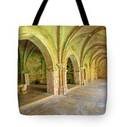 Coimbra Old Cathedral Tote Bag