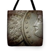 Coin Collector I Tote Bag