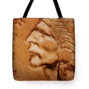 Coin Collector Iv Tote Bag