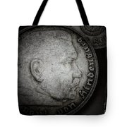 Coin Collector V Tote Bag