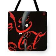 Cola - Coca Zero Tote Bag